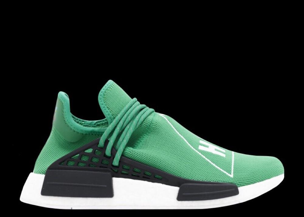10f28ab1063 Adidas Pw Human Race Nmd